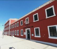 Se autoriza el gasto de 2,4 millones para adquirir los cuarteles de Es Castell