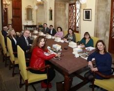 Destinan 100.000 € a la Cámara de Comercio de Menorca para acciones de apoyo a empresas