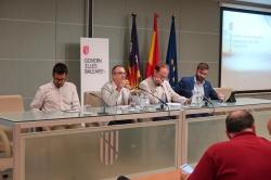 56 proyectos de parques fotovoltaicos en las Illes Balears optan a la financiación del IDAE