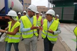 Menorca podría abastecer la demanda eléctrica de Mallorca con el excedente de energía renovable producida en la isla