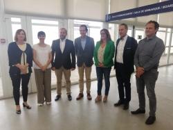Ports IB transfereix 200.000 € al Fons Posidònia que es destinaran a la conservació de la fanerògama marina