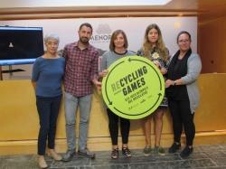 El Consorcio de Residuos y Energía de Menorca presenta la campaña PRACTICA RECYCLING 2019-2020