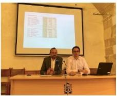 El Ayuntamiento de Alaior presentó ayer los presupuestos para el ejercicio 2020, siendo así el primer municipio de Menorca en exponerlos.