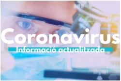 La Conselleria de Salud y Consumo informa que en Balears hay 200 casos activos de SARS-CoV-2