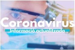 La Conselleria de Salud y Consumo informa que en Balears hay 449 casos activos de SARS-CoV-2