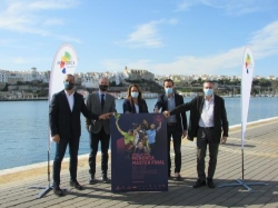 Menorca acogerá el Estrella Damm Master Final 2020