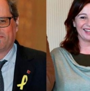 "Sa Fundaciópregunta a Francina Armengol si está de acuerdo con Quim Torra cuando dice que Baleares pertenece a la ""nación catalana"""