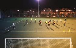 Quedan suspendidas las competiciones deportivas de equipo y de contacto de categoría autonómica en Menorca hasta el 30 de enero