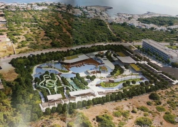 Un parque acu tico de inter s general noticias de - Parque acuatico menorca ...