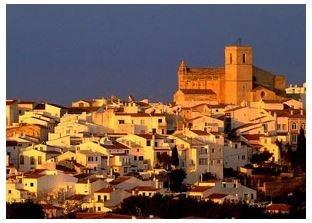 Hoy se ha celebrado la Comisión de Presidentes de Corporaciones Locales de Menorca en el Ayuntamiento de Alaior