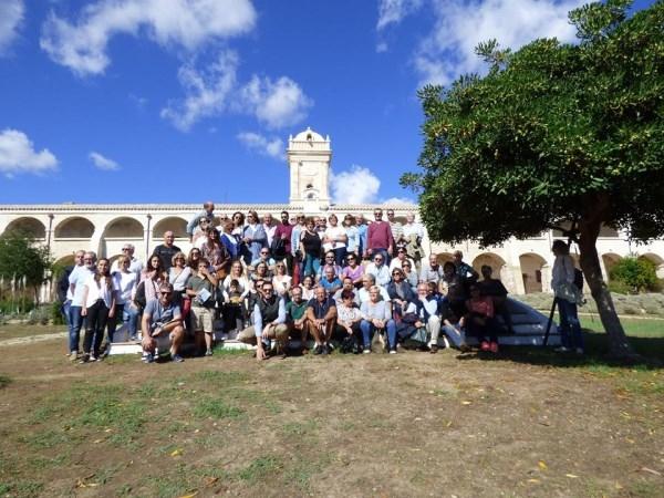 La Fundación Jaume III - Foment Menorca organiza una visita cultural a la isla del Rey con más de 100 personas
