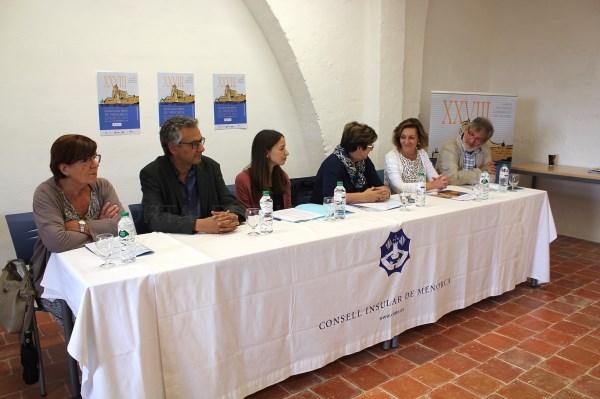 La XXVIII edición de la Escuela de Salud Pública de Menorca se ha inaugurado hoy con la vista puesta en el futuro