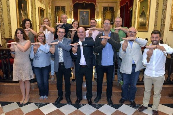 El Consell Insular de Menorca se asesora con Antequera para continuar el camino de Menorca Talayótica