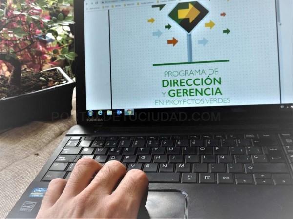 Curso de 'Dirección y gerencia de Proyectos Verdes'