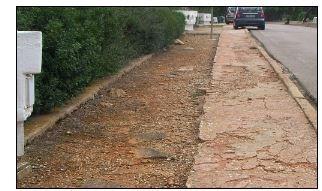 Aprovació inicial del Projecte de millora de diverses voreres de la urbanització de Cala Morell
