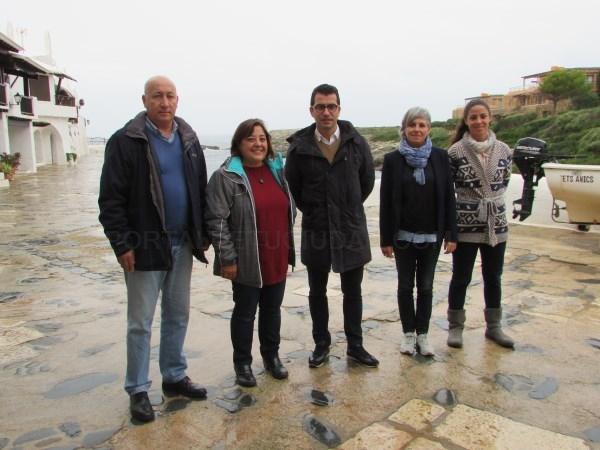 Nuevo plan de modernización de las zonas turísticas de Menorca