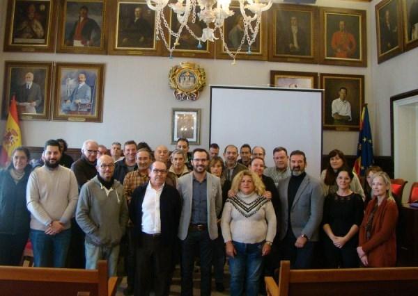"""Inici del projecte """"S'olivera"""", de la convocatòria de SOIB Visibles 2019-2020"""