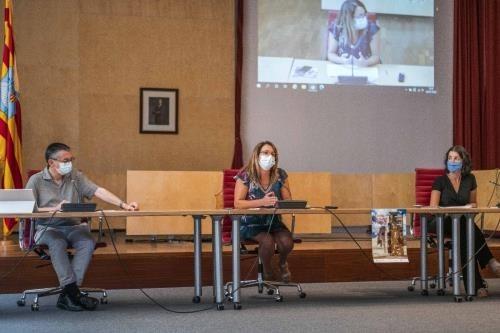 La 31 edició de l'Escola de Salut Pública de Menorca serà online i monogràfica sobre la pandèmia de la Covid-19