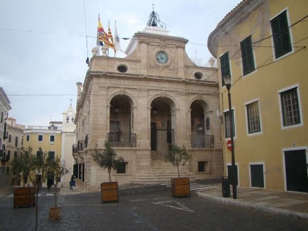 L'Ajuntament de Maó concedeix 3 llicències urbanístiques durant la darrera setmana