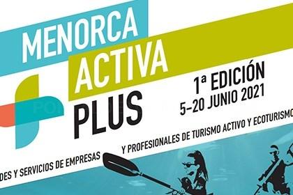 MENORCA ACTIVA PLUS