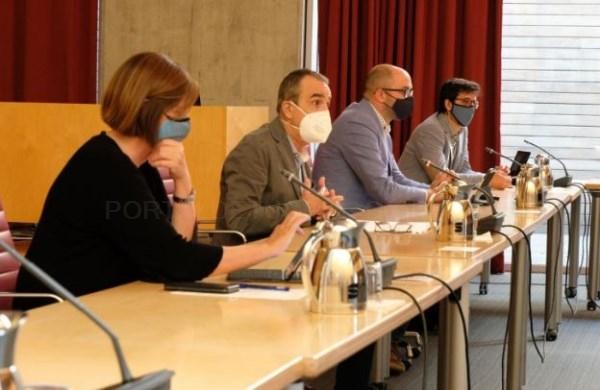 El Govern inicia reuniones informativas en Menorca para impulsar proyectos de energía renovable desde los ayuntamientos