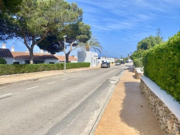 Finalizan las obras de mejora del Paseo Marítimo de Sant Jaume