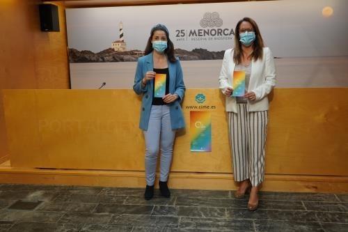 El Consell Insular pone en marcha el nuevo Servicio de Atención Integral de las personas LGTBI en Menorca