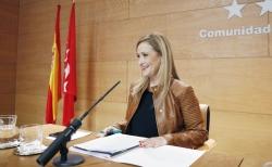 Cifuentes presenta la hoja de ruta del Gobierno regional para el primer semestre