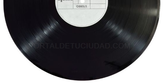 Tienda de discos de segunda mano en Vigo