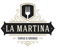 Tapería en Vigo, La Martina