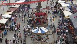 II GRAN FESTA DEL DUX EN RIBA-ROJA DE TúRIA