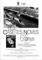 """L'EXPOSICIó """"LES CASETES NOVES: 65 ANYS"""" FA UN HOMENATGE AL NAIXEMENT DEL BARRI DEL PLA DE L'ARC"""