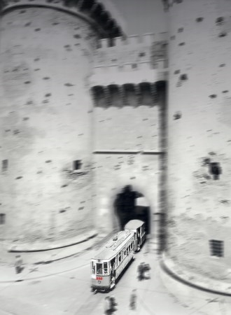 Aldaia y las murallas de València