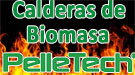 Calderas de biomasa y generadores de aire caliente