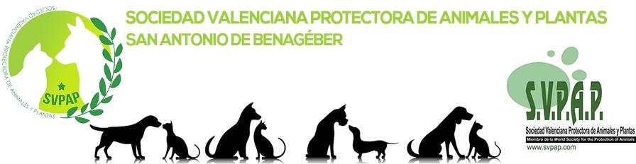 S. Valenciana protectora animales y plantas