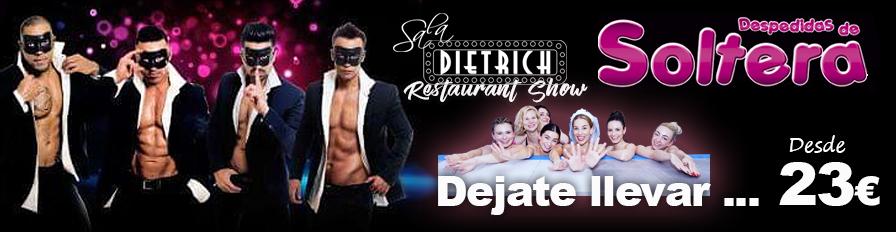 Restaurante Dietrich