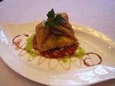 Exclusivas creaciones gastronómicas de alta cocina mediterranea, alta cocina mediterranea en betera