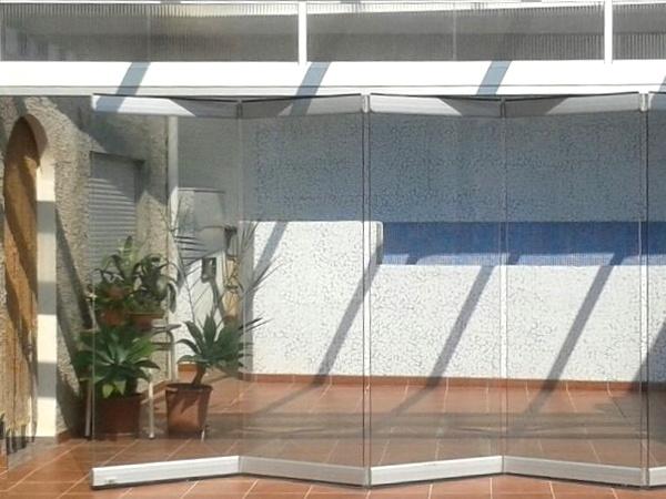 Cristaleria Abellan, puertas de cristal baratas en Ribarroja del Turia