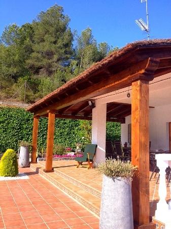 Jardinería Sanz