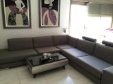 tapizado de sillon modular en la Eliana, tapicero de coches en Riba roja