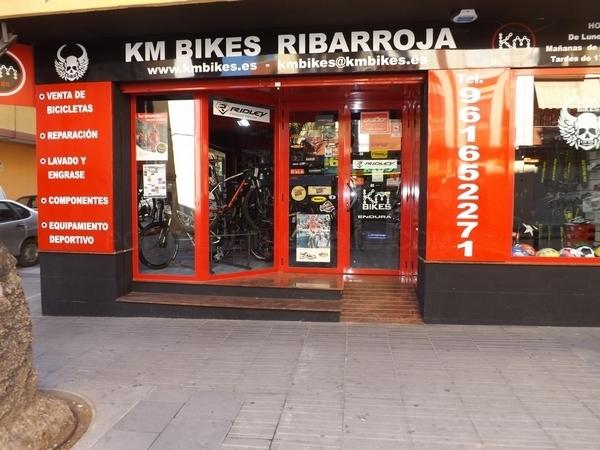 Bicicletas Km Bikes