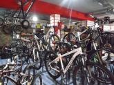 Accesorios de bicicletas, Taller de bicicletas