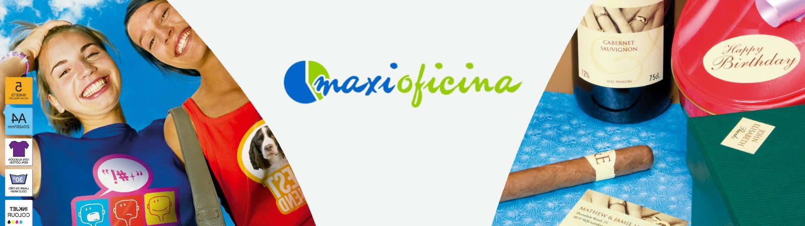Maxioficina material de oficina, Archivadores y material de organización en Pobla de Vallbona