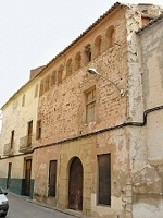 Casa de los Abenàmir