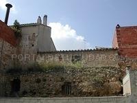 Muralla Benaguasil