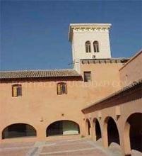Torre del Virrey. L'Eliana.