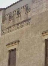 Casa Ramos. L'Eliana.