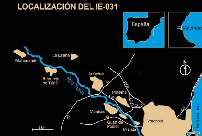Plano IE-031