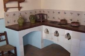 Casa Gran cocina señores
