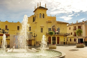 Ayuntamiento de Ribarroja del Túria